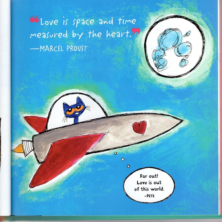pete the cat groovy guide to life quotes