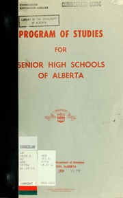 alberta education guide to education 2017