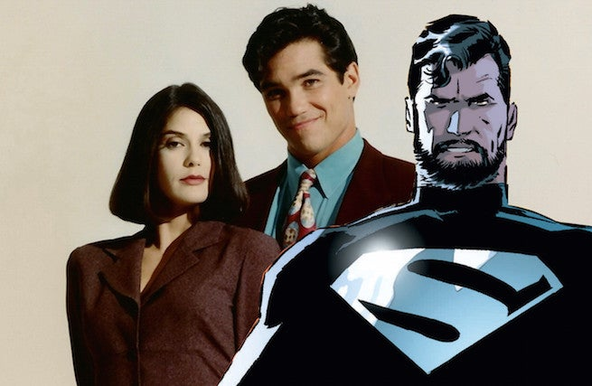 lois & clark the new adventures of superman episode guide