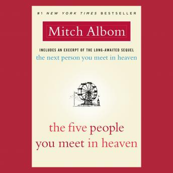 the five people you meet in heaven study guide