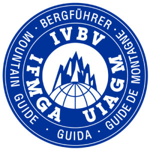 how to become a uiagm mountain guide