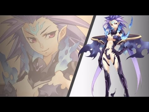 record of agarest war 2 true end guide