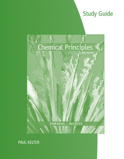 chemistry concepts and problems a self teaching guide