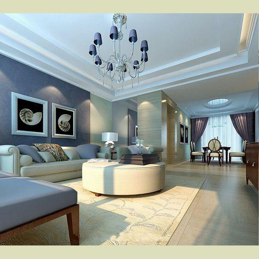 colour guide for living room