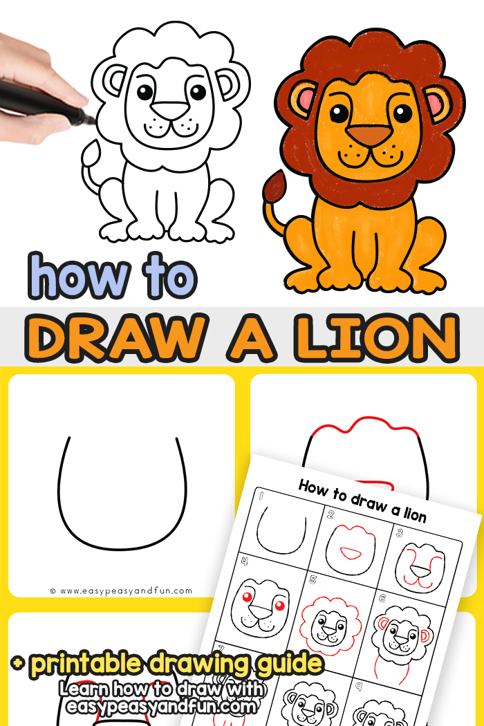 step by step guide to drawing a face