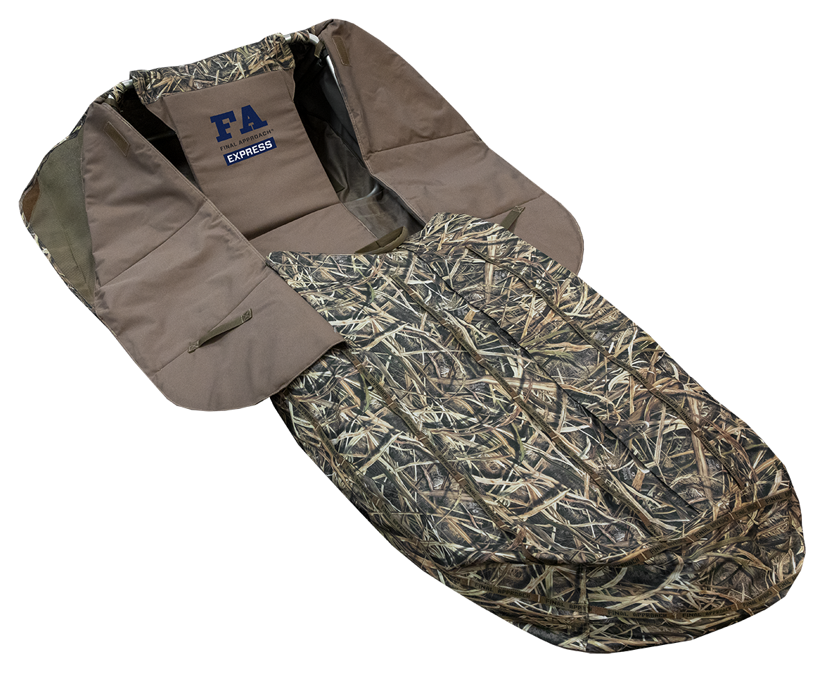 final approach pro guide xl layout blind