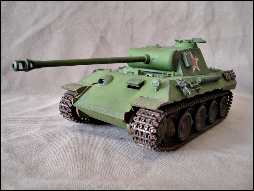 world of tanks panther guide