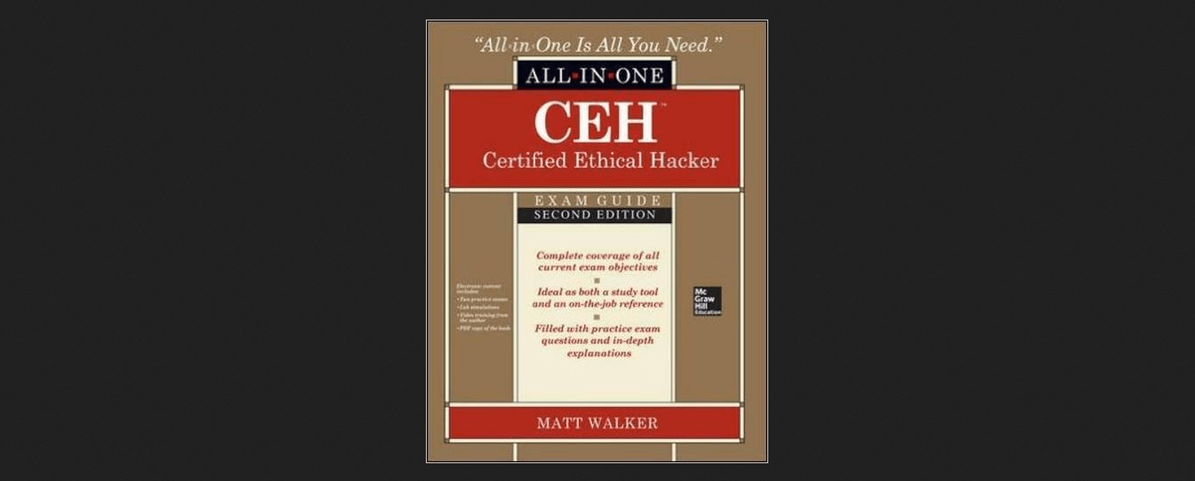 certified ethical hacker v8 study guide