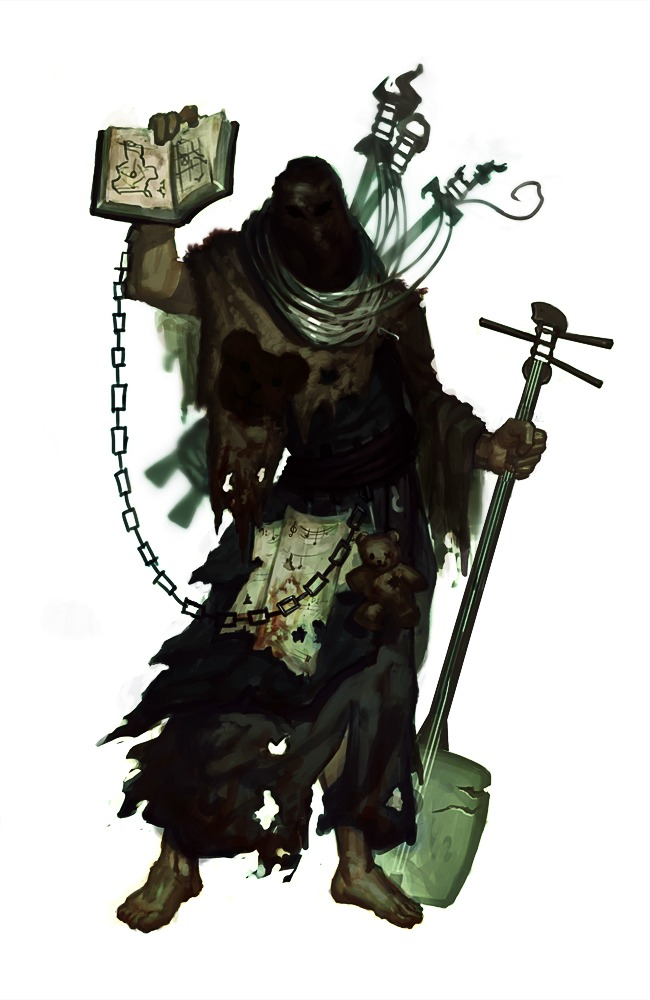 d&d 3.5 barbarian guide