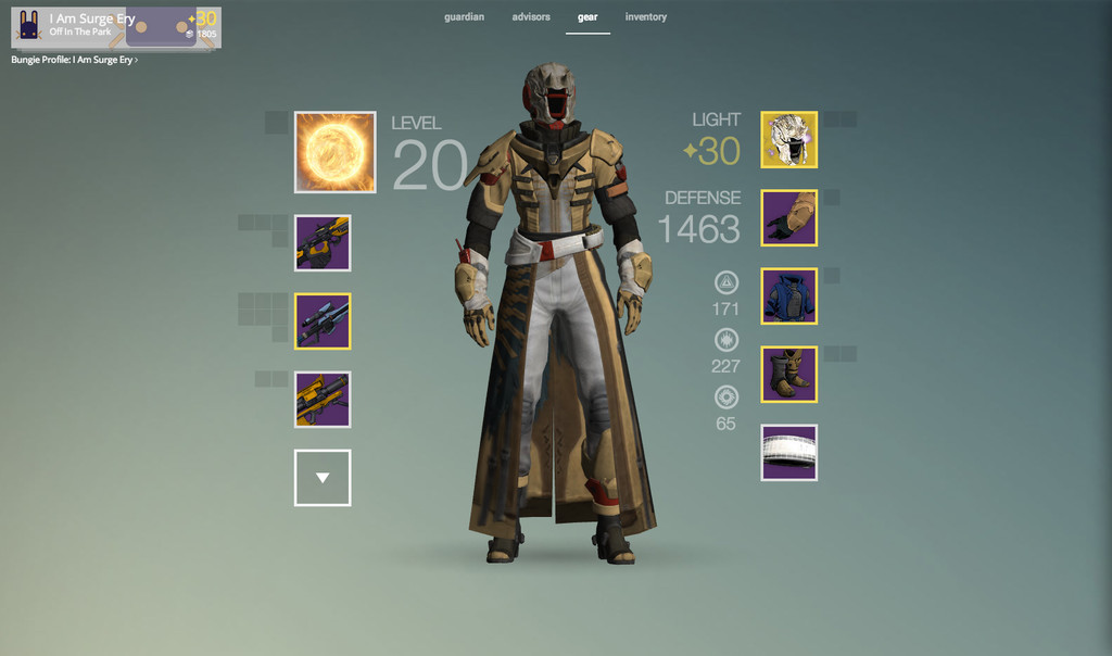 leveling up guide destiny 2