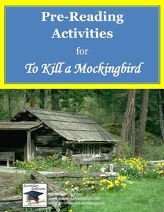 guided reading questions for to kill a mockingbird
