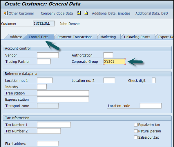 sap fico configuration guide with screenshots
