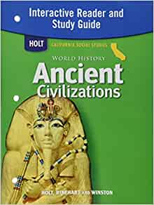 world history ancient civilizations study guide