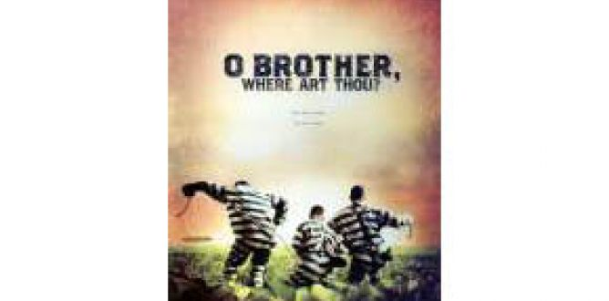 o brother where art thou parents guide