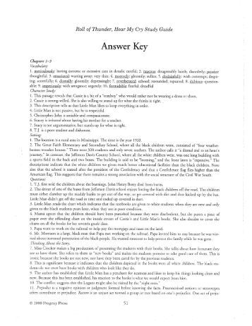 1984 literature guide secondary solutions answer key