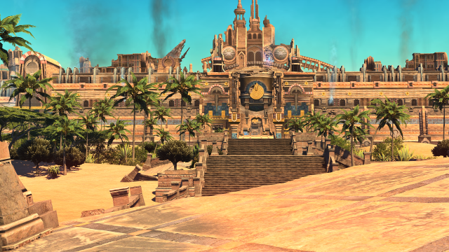 the royal city of rabanastre guide