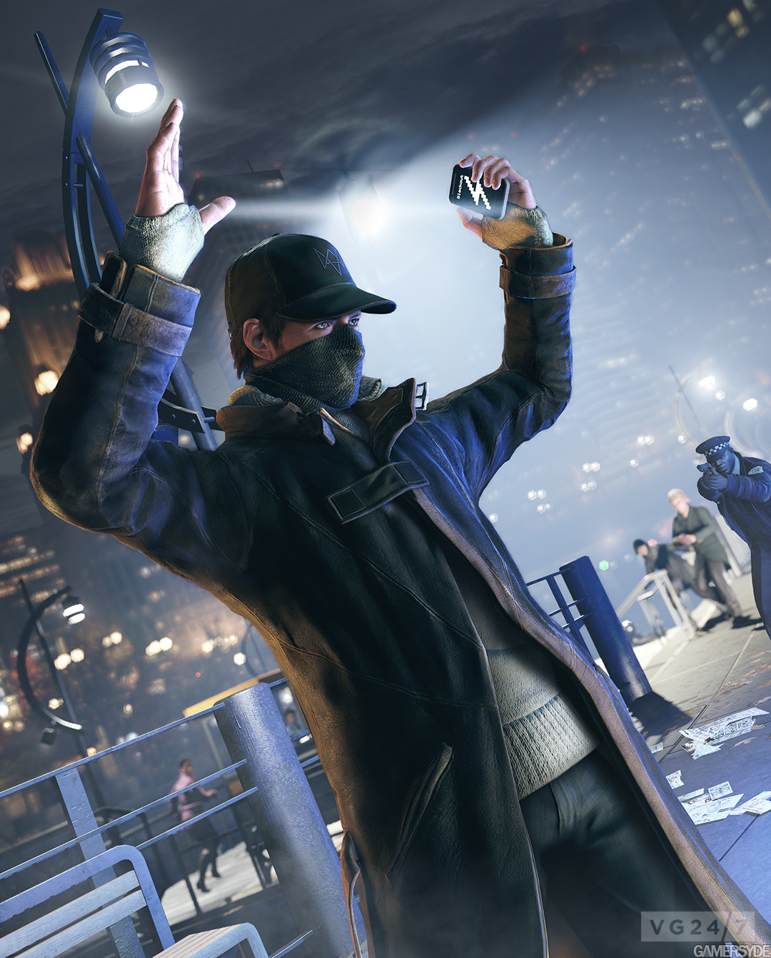watch dogs 2 parents guide