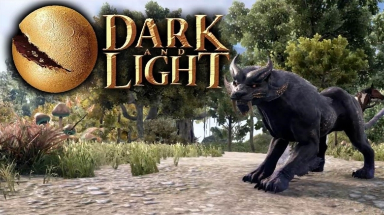 dark and light taming guide