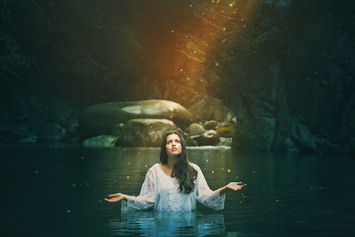 free guided meditation to meet spirit guides