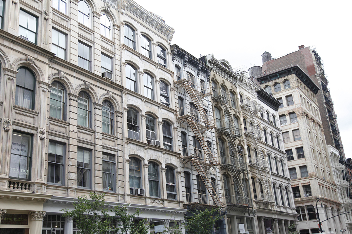 guide to buying an apartment in nyc