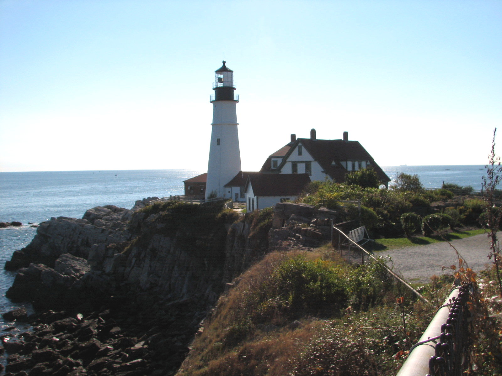 guided bus tours of maine