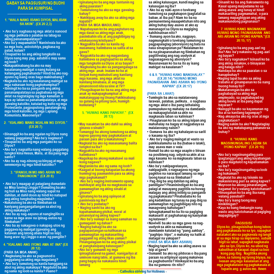 holy rosary guide with litany pdf