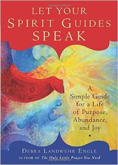 how to connect with angels and spirit guides