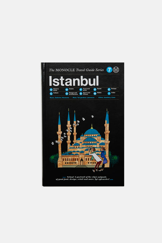 the monocle travel guide series